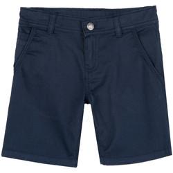 Kleidung Kinder Shorts / Bermudas Chicco 09052967000000 Blau
