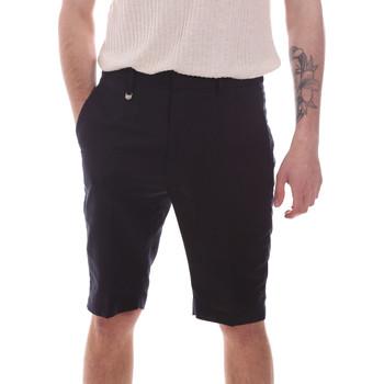 Kleidung Herren Shorts / Bermudas Antony Morato MMSH00169 FA400060 Blau