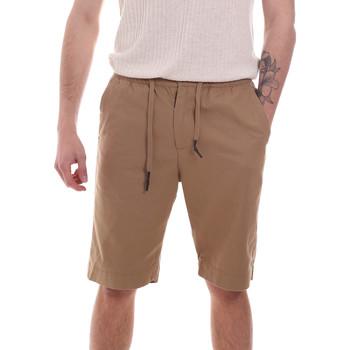 Kleidung Herren Shorts / Bermudas Antony Morato MMSH00170 FA900128 Beige
