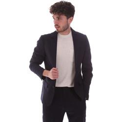 Kleidung Herren Jacken Antony Morato MMJS00005 FA400060 Blau