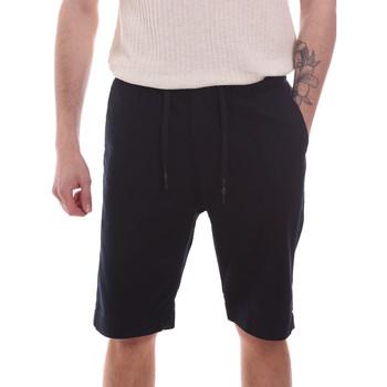 Kleidung Herren Shorts / Bermudas Antony Morato MMSH00170 FA900128 Schwarz