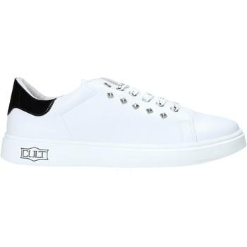 Schuhe Kinder Sneaker Low Cult MUST3 Weiß