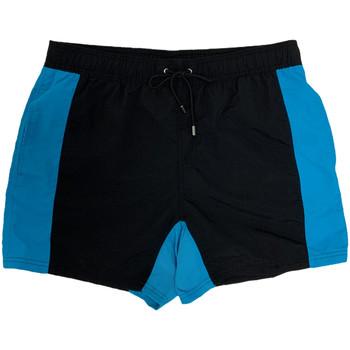 Kleidung Herren Badeanzug /Badeshorts Refrigiwear 808492 Schwarz