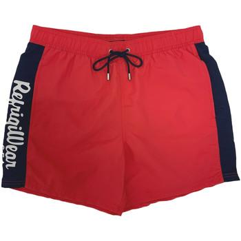 Kleidung Herren Badeanzug /Badeshorts Refrigiwear 808491 Rot