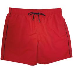 Kleidung Herren Badeanzug /Badeshorts Refrigiwear 808390 Rot