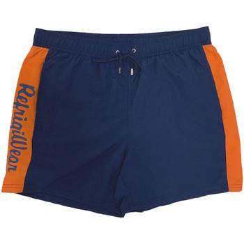 Kleidung Herren Badeanzug /Badeshorts Refrigiwear 808491 Blau