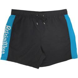 Kleidung Herren Badeanzug /Badeshorts Refrigiwear 808491 Schwarz