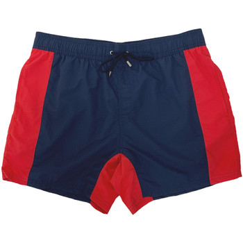 Kleidung Herren Badeanzug /Badeshorts Refrigiwear 808492 Blau