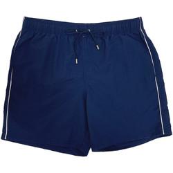 Kleidung Herren Badeanzug /Badeshorts Refrigiwear 808390 Blau