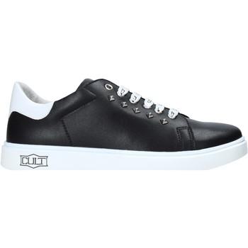 Schuhe Kinder Sneaker Low Cult MUST2 Schwarz
