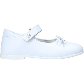 Schuhe Mädchen Ballerinas Naturino 2012962 08 Weiß