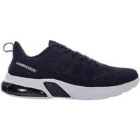Schuhe Herren Sneaker Lumberjack SM97011 002EU C27 Blau