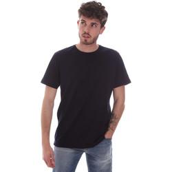 Kleidung Herren T-Shirts Navigare NV71003 Blau