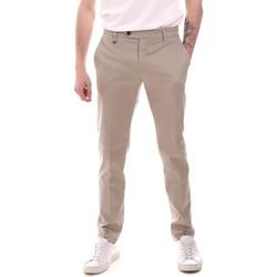 Kleidung Herren Chinohosen Antony Morato MMTR00580 FA800142 Beige