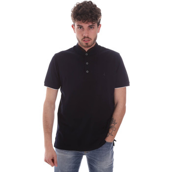 Kleidung Herren Polohemden Navigare NV72072 Blau