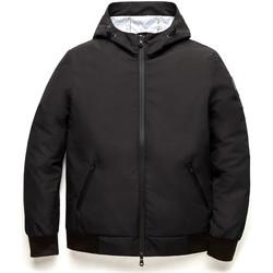 Kleidung Herren Jacken Refrigiwear RM0G03200XT0055 Schwarz