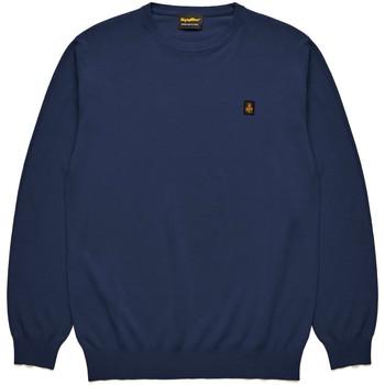 Kleidung Herren Pullover Refrigiwear RM0M25800MA9375 Blau