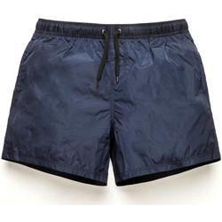 Kleidung Herren Badeanzug /Badeshorts Refrigiwear RM0P54900NY0195 Blau