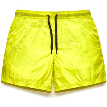 Kleidung Herren Badeanzug /Badeshorts Refrigiwear RM0P54900NY0195 Grün