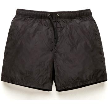 Kleidung Herren Badeanzug /Badeshorts Refrigiwear RM0P54900NY0195 Schwarz