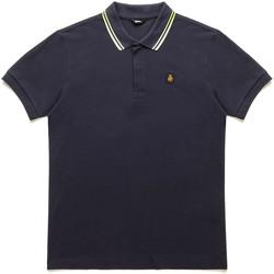 Kleidung Herren Polohemden Refrigiwear RM0T24000PX9032 Blau