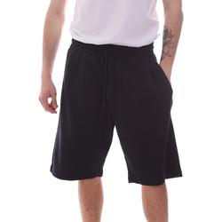 Kleidung Herren Shorts / Bermudas Antony Morato MMFP00316 FA150137 Blau