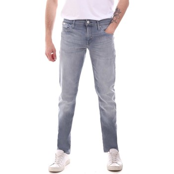 Kleidung Herren Slim Fit Jeans Antony Morato MMDT00242 FA750296 Grau