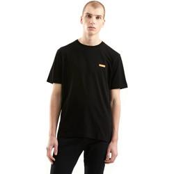 Kleidung Herren T-Shirts Refrigiwear RM0T27100JE9101 Schwarz