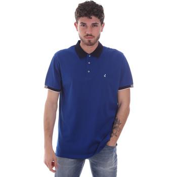 Kleidung Herren Polohemden Navigare NV72058 Blau