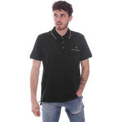 Kleidung Herren Polohemden Navigare NV72068 Grün