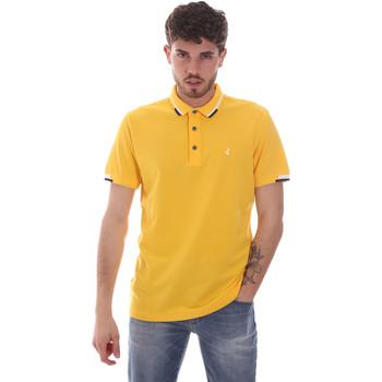 Kleidung Herren Polohemden Navigare NV82113 Gelb