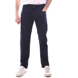 Kleidung Herren Straight Leg Jeans Navigare NV51081 Blau