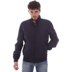 Kleidung Herren Jacken Navigare NV67083 Blau