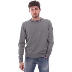 Kleidung Herren Pullover Navigare NV00236 30 Grau