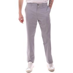 Kleidung Herren Chinohosen Navigare NV55223 Grau