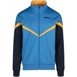 Kleidung Herren Sweatshirts Diadora 502176080 Blau