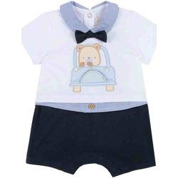 Kleidung Jungen Overalls / Latzhosen Chicco 09050851000000 Blau