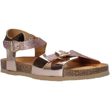 Schuhe Mädchen Sandalen / Sandaletten Bionatura 22B 1005 Rosa