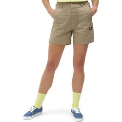 Kleidung Damen Shorts / Bermudas Dickies DK0A4XBXKHK1 Beige