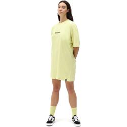 Kleidung Damen Kurze Kleider Dickies DK0A4XB8B541 Gelb