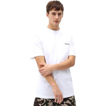 Kleidung Herren T-Shirts Dickies DK0A4X9OWHX1 Weiß