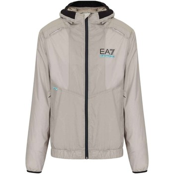Kleidung Herren Jacken Ea7 Emporio Armani 3KPB22 PN1GZ Beige