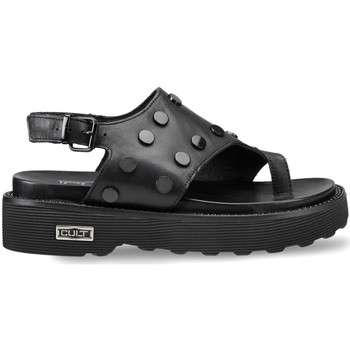 Schuhe Damen Sandalen / Sandaletten Cult CLE104332 Schwarz