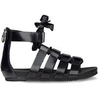 Schuhe Damen Sandalen / Sandaletten Cult CLE104389 Schwarz