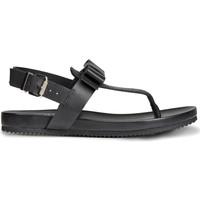 Schuhe Damen Sandalen / Sandaletten Cult CLE104394 Schwarz