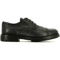Schuhe Herren Derby-Schuhe Rogers 3089 Schwarz