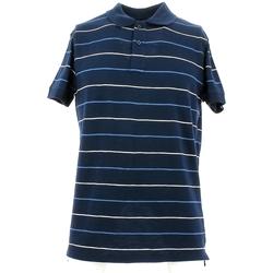 Kleidung Herren Polohemden City Wear THMR5171 Blau