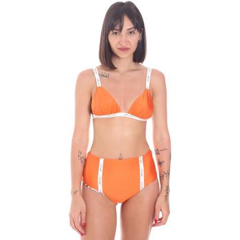 Kleidung Damen Bikini Me Fui M20-0314AR Orange