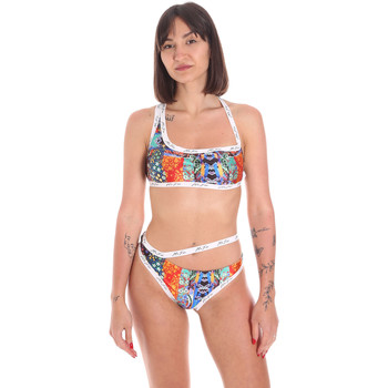 Kleidung Damen Bikini Me Fui M20-03009X1 Orange