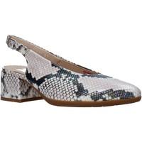 Schuhe Damen Sandalen / Sandaletten CallagHan 27307 Beige